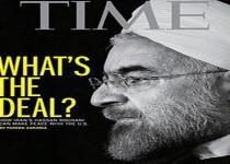 روحانی در فهرست انتخاب شخصیت برگزیده جهان در۲۰۱۴