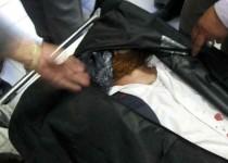 اعدام عاملان ترور دادستان زابل تا ۱۵ روز دیگر