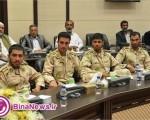 تصاویر آزادی سربازان ربوده شده و مذاکره کنندگان