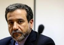 عراقچی معرفیاش به جای ابوطالبی را تکذیب کرد