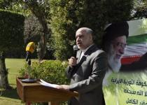 توضیح امانی درباره ادعای حضور یک رقاصه در نمایندگی ایران در قاهره