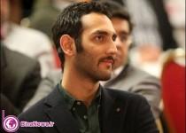 شباهت فوقالعاده پسر مهران مدیری به خودش/ عکس