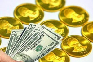 قیمت طلا، سکه و ارز/ شنبه ۲۳ فروردین1393