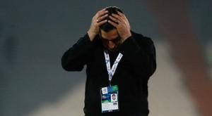 انتقاد تند قلعهنویی از AFC