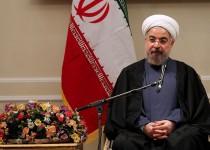 روحانی: برخی میخواهند ما را مشغول حاشیهها کنند
