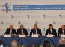 ظریف از تفاهم 5 کشور حاشیه خزر برای حذف موارد اختلافی خبر داد