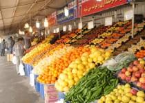 روزهای آخر حضور پرتقال در بازار + قیمت انواع میوه