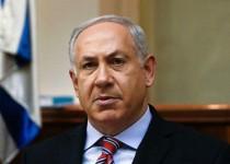 نتانیاهو خطاب به عباس: یا ما، یا حماس!