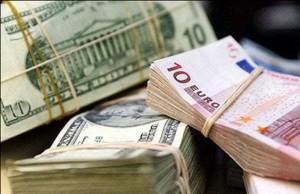 دلار در آستانه 3400 تومان قرار گرفت/دوشنبه ۸ اردیبهشت ۱۳۹۳