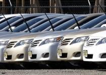 تردد خودروهای خارجی بدون پلاک در بازار!