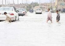 آخرین وضعیت مناطق سیل زده در آذربایجانشرقی