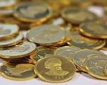 قیمت سکه باز هم کاهش یافت ؛ دوشنبه ۱ اردیبهشت ۱۳۹۳