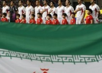 فوتبال ایران اول آسیا و سی و هفتم جهان