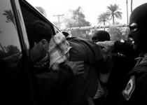 عملیات پلیس پایتخت برای نجات دختر جوان