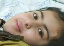 نامه ای برای خیرین ایران/دختر 11 ساله این روزها به درد لبخند میزند