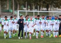 توقف پرگل تیم ملی مقابل تیم پنجم آفریقای جنوبی