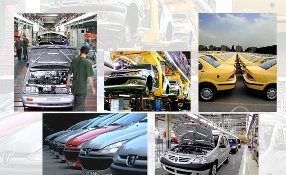 احتمال تثبیت قیمت خودروهای داخلی