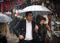 گزارش گاردین: جوانان ایرانی میل به ازدواج ندارند