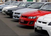 خرید خودروی خارجی توسط دولت ممنوع شد
