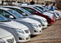 تعرفه واردات برخی خودروها افزایش یافت
