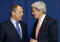 گفتوگوی تلفنی کری و لاوروف / واشنگتن: تحولات اوکراین را زیر نظر داریم