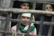 هشدار سازمان ملل نسبت به وقوع فاجعه انسانی در جامعه مسلمانان میانمار