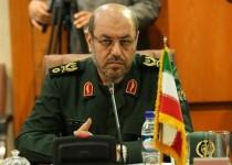 وزیر دفاع: ایجاد امنیت هزینه کمتری از جبران خسارات جنگ دارد