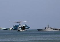 رزمایش مشترک دریایی ایران و پاکستان آغاز شد