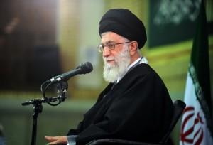 حضرت آیت الله خامنهای:استفاده از سلاح هستهای را گناه بزرگ میدانیم