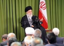 رهبر معظم انقلاب: مذاکره کنندگان هیچ حرف زوری را قبول نکنند