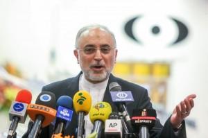 صالحی: دستاوردهای جدید هستهای تاثیر مثبت در مذاکرات با 1+5 دارد