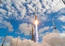 اسرائیل یک ماهواره جاسوسی دیگر به فضا فرستاد
