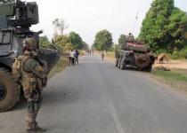 اعزام ۱۲ هزار صلحبان برای جلوگیری از نسلکشی در آفریقای مرکزی