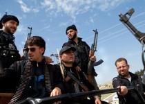 روسیه توقف حمایتها از مخالفان مسلح سوری را خواستار شد