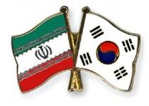 توافق ایران و کره برای افزایش مبادلات تجاری
