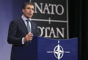 ناتو با تحکیم امنیت کشورهای شرق اروپا موافقت کرد
