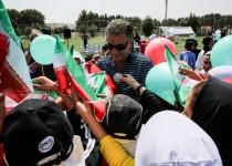 کیروش: فتحاللهزاده حق ندارد به من توهین کند