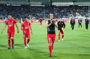 تراکتورسازی از لیگ قهرمانان آسیا حذف شد