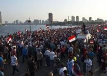 ادامه تظاهرات دانشجویی مصر/صدور حکم حبس 37 تن از حامیان اخوانالمسلمین