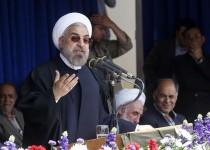 روحانی: امنیت سیستان و بلوچستان باید به دست مردم این استان تامین شود