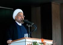 روحانی: هیچ کشوری در انزوا به توسعه مطلوب نمیرسد