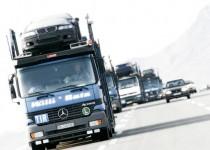 شمارهگذاری خودروهای وارداتی متوقف شد