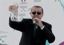 حزب حاکم ترکیه اردوغان را برای انتخابات ریاست جمهوری در نظر گرفت
