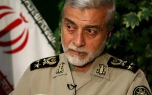 فرمانده کل ارتش: پاسخ ما به تجاوز، کوبنده خواهد بود