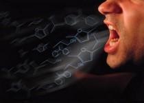 نَفَسی که بوی بیماری میدهد!