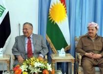 شکست مذاکرات دو حزب عمده کردستان عراق برای تشکیل دولت ائتلافی