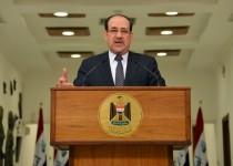 مالکی: عربستان در توهم سرنگونی دولتهای سوریه، عراق، لبنان و ایران است