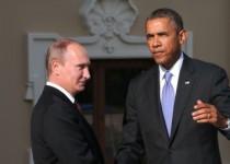 نیویورکتایمز: اوباما میخواهد در بحبوحه جنگ سرد پوتین را منزوی کند