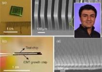 تولید سیستم جدید خنککننده تراشهها با همکاری محقق ایرانی