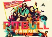 انتشار ترانه رسمی جامجهانی با همکاری ستارگان دنیای موسیقی